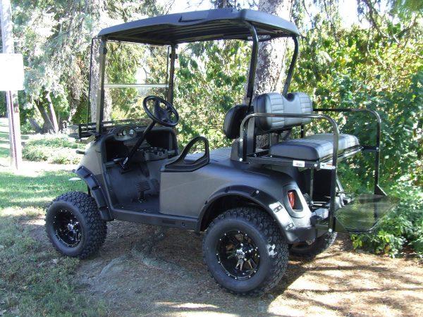 Customize Your Golf Cart