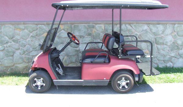 1998 Yamaha Custom