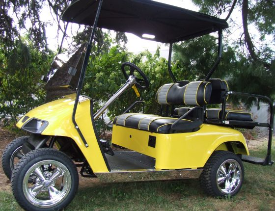 golf cart accessories in lancaster pa