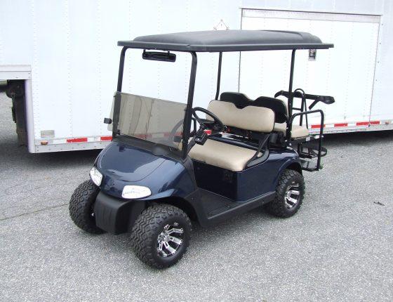 golf cart rental prices